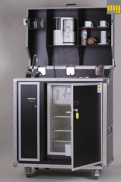 Kitcase Kitchen